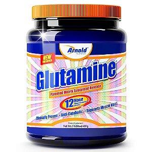 Glutamine 12 hour (400g)- Arnold Nutrition