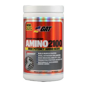 Amino 2100 (325 tabs) - GAT