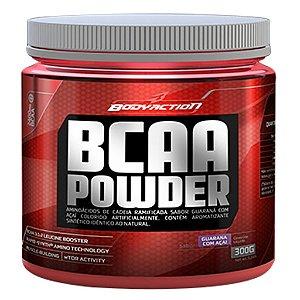 Bcaa Powder (300g) - BodyAction