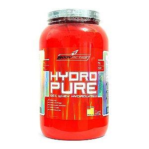 Hydropure Whey Hydrolized - Body Action