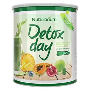 Detox Day (300g) Nutrilibrium - BodyAction