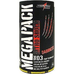 Mega Pack Nitro Shock - Integral Medica