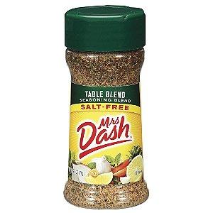 Mr Dash - Tempero Zero Sódio