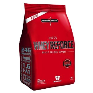 Super Whey Reforce Body Size - Refil - Integral Médica