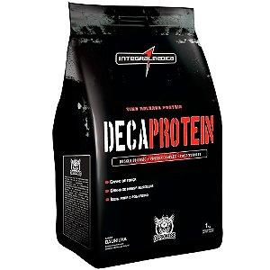 Deca Protein - 1kg - Darkness -IntegralMédica
