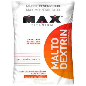 Malto Dextrin (1kg) - Max Titanium