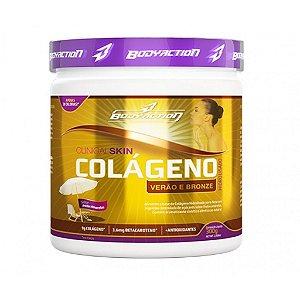 Colágeno Hidrolisado - Verão e Bronze - 300g - Body Action