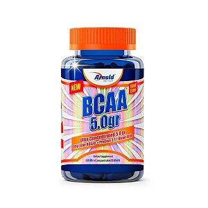 BCAA 5.0gr - 60 Tabletes - Arnold Nutrition