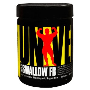 Easy to Swallow FB - (Colina + Cromo)  - Universal Nutrition
