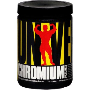 Chromium Picolinate - Universal Nutrition