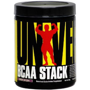 Bcaa Stack (250g) - Universal Nutrition