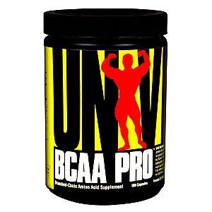 BCAA Pro (100 caps) - Universal