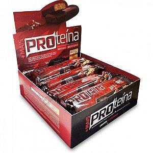 Barra +Proteína (12 Unid) - BodyAction