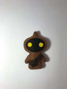 Star Wars - Chief Jawa