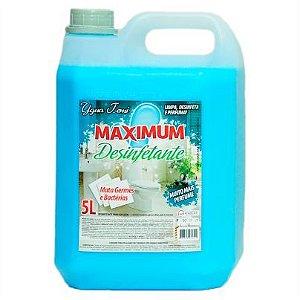 Desinfetante Yguatemi Maximum 5 Litros
