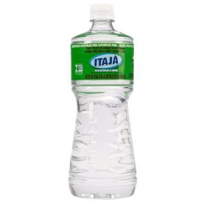 Álcool Etílico 70 Itajá 1 Litro