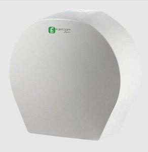 Dispenser Papel Higiênico Branco Mazzo Fortcom