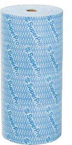 Pano Multiuso 30cmx30m 40g Azul Bettanin SuperPro