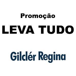 Promoção LEVA TUDO Gilclér Regina