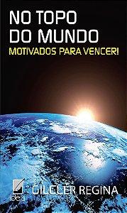"""Livro """"No Topo do Mundo"""" - Versão pocket"""