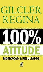 """Livro """"100% Atitude"""""""
