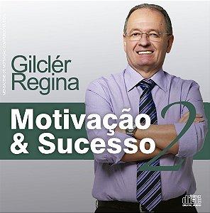 """CD """"Motivação & Sucesso II"""""""