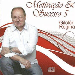 """CD """"Motivação & Sucesso V"""""""