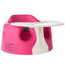 Locação Cadeirinha Bumbo Rosa Pink