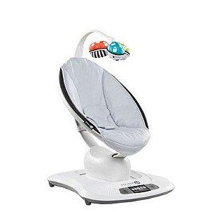 Locação Cadeira Mamaroo 3.0 Classic 4Moms