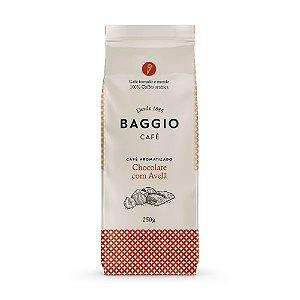 Baggio Café Aromas Chocolate com Avelã