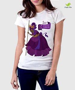 Camiseta Sou de Nanã