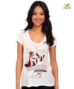 Camiseta Alafia (PAZ)