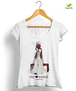 Camiseta Te amo vovó