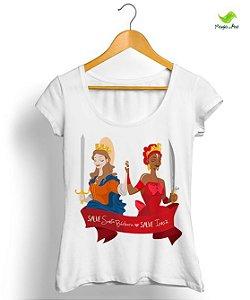 Camiseta Comemorativa - Rainha dos trovões