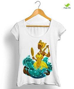 Camiseta Oxum Opará