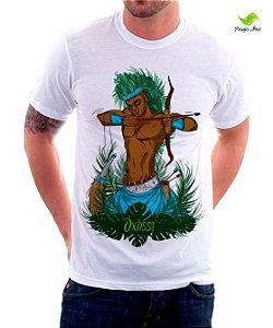 Camiseta Oxóssi Caçador