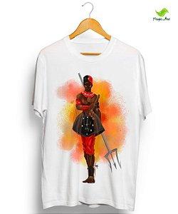 Camiseta Orixá Exú