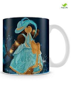 Caneca - Logun, o príncipe das águas doces