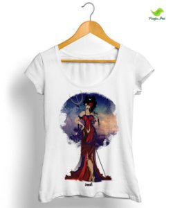 Camiseta - Pombogira Maria Farrapo
