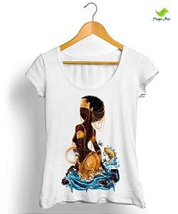 Camiseta - Oxum, senhora do encanto
