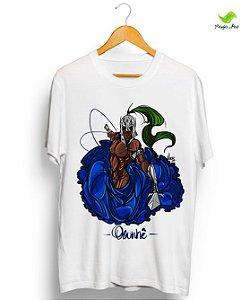 Camiseta - Ogum guerreando