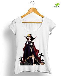 Camiseta - Maria Padilha das 7 Catacumbas