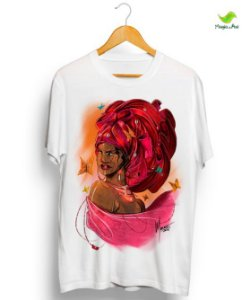 Camiseta - Iansã, senhora do entardecer