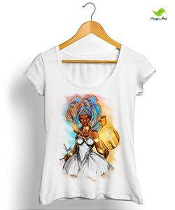 Camiseta - Oxum Ypondá