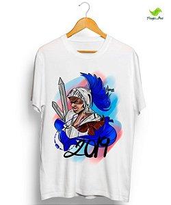 Camiseta - Ogum 2019