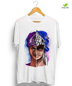 Camisetas - Nanã e Ogum