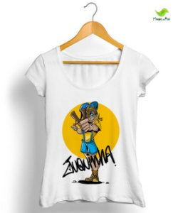 Camiseta - Erê Juquinha