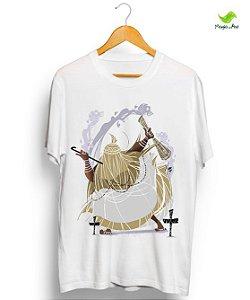 Camiseta - Omolu Toy