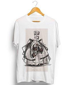 Camiseta - Oxalufã, o senhor da eternidade