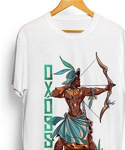 Camiseta - Oxóssi, senhor da caça